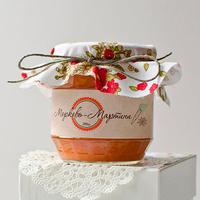 Морква з мартіні